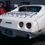 Corvette Stingray V8 T-top