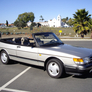 SAAB TURBO CONVERTIBLE