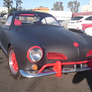 Karmann Ghia Coupe